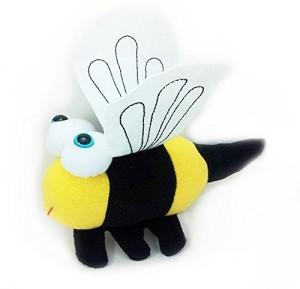Flaky Friends Bea The Bee