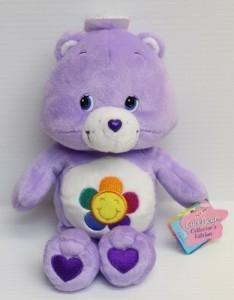 Play Along Care Bears Harmony Bear 10