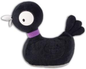 Steve Jackson Games Munchkin Duck Of Gloom