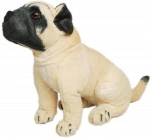 Cuddles Pug Dog  - 8