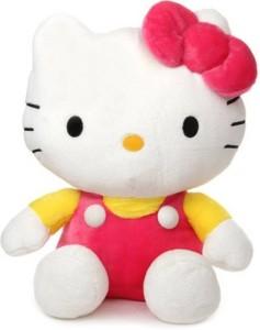 Lovely Kitty Hello  - 24 cm