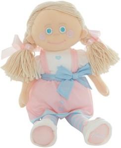 Hamleys Dreamtime Mini Rosie Doll Soft Toy - 13 inch  - 7 cm