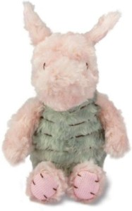Kids Preferred Classic Pooh Piglet Plush