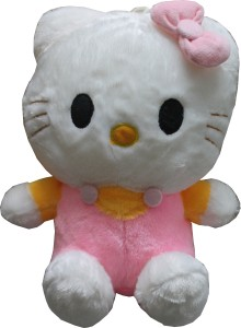 Tipi Tipi Tap Hello Kitty With Cotton Fur Soft Toy  - 38 cm