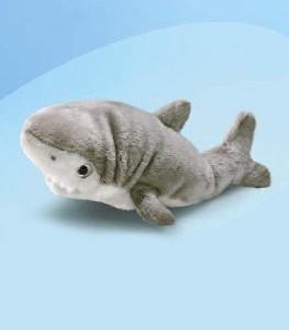 Russ Berrie Yomiko Shark 75