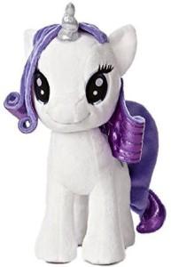 Aurora World My Little Pony Rarity Pony Plush10