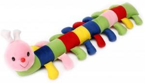 Tickles Caterpillar  - 50 cm