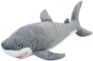 Wild Republic Aq Shark Great White Adult 15