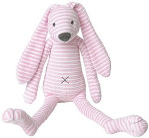 Happy Horse Pink Rabbit Reece Plush 12