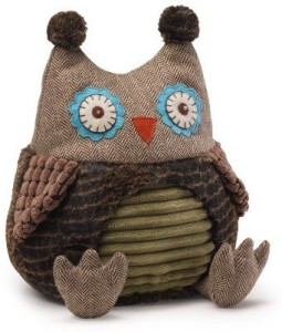 Gund Studio G Fabrock Owl 11