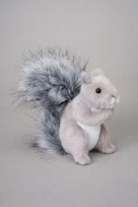 Douglas Cuddle Toys Shasta Squirrel 5
