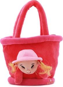 Natkhat Basket Bag 30Cm Doll  - 30 cm