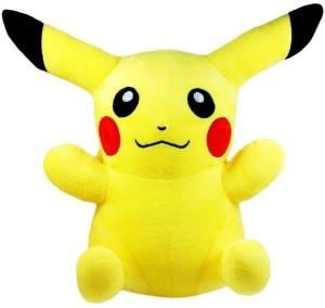 Tabby Toys Pokemon Pikachu Soft Toy  - 18 inch