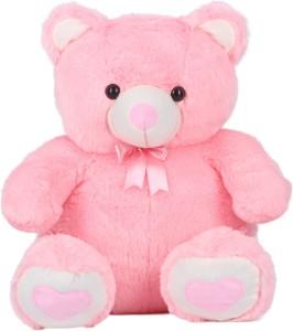 Kuddles Soft Hugging Teddy Bear Toy  - 18 inch