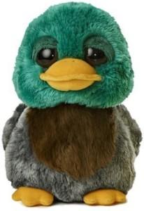 Aurora World Dreamy Eyes Quackers Duck Plush9