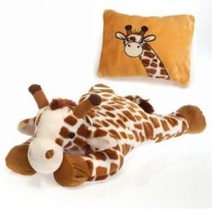 Fiesta Toys Fiesta Peekaboo Plush 18'' Giraffe