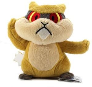 Banpresto Pokemon Best Wishes Plush 47316 6