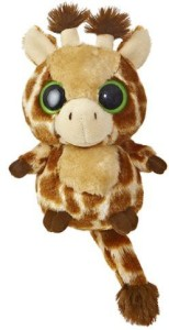 Aurora World Yoohoo Topsee Giraffe 5