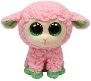 Ty Beanie Boos Babs Lamb