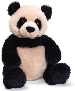Gund Zi Bo Panda Small 12