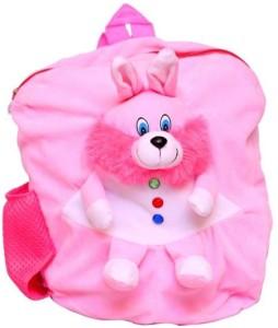 Blue Tree Rabbit School Bag  - 35 cm