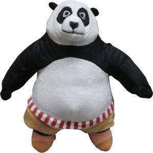 Bubble Hut Kung Fu Panda Soft Toy  - 30 cm