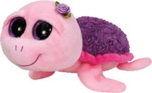 Jungly World Rosie-Purpole Rose Turtle Reg  - 6 inch