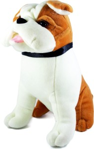 Now-N-New Pug Dog  - 24 cm