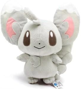 Banpresto Pokemon Best Wishes Deluxe Plush 47732 11