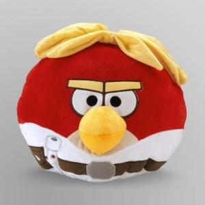 Rovio Angry Birds Star Wars Luke Skywalker 12