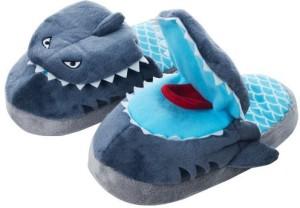 Silly Slippeez Shark Plushsmall