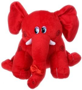 Tickles Sweet Elephant  - 23 cm
