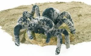 Fiesta Toys Tarantula Spider Plush Animal85