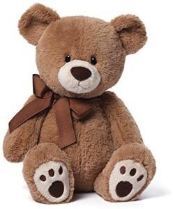 Gund 4048544 Kiwi Teddy Bear Animal Plush17Inch