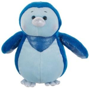 Webkinz Ice Penguin Plush