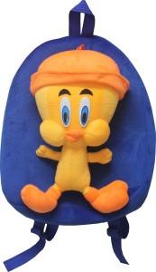 Tipi Tipi Tap Tweety Cute Canary Bird Soft Toy Bag  - 40 cm