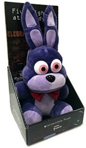 Five Nights at Freddy's Officially Licensed Five Nights At Freddy's 10