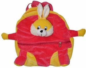 Ktkashish Toys Kashish Playschool Bag  - 12 inch