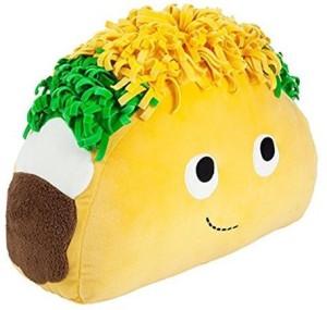 Kidrobot Yummy World Large Taco Plush