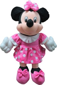 Tipi Tipi Tap Minnie Mouse Soft Toy  - 60 cm