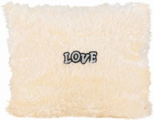 SS MART Cream Soft Pillow soft toys  - 30 cm