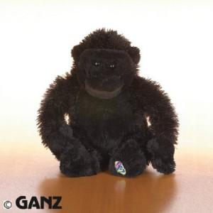 Webkinz Lil Kinz Gorilla