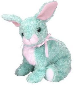 Ty Beanie Babies Spring Bunny