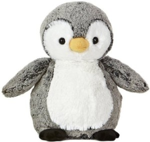 Aurora World Sweet and Softer Perky Penguin 9.5