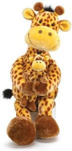 Geri The Giraffe Collection Large 32