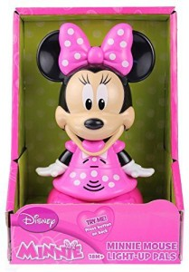 Disney Minnie Mouse Light up Pals  - 20 inch