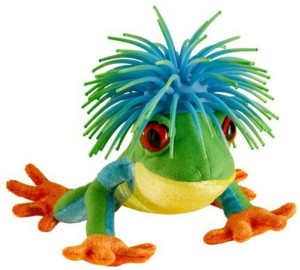 Play Visions Redeyed Tree Frog Zibbie