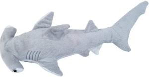 RINCO Adventure Planet Plush Hammer Head Shark ( 13 Inch )
