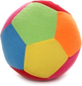 Skylofts Stuffed Baby Ball  - 4.5 inch
