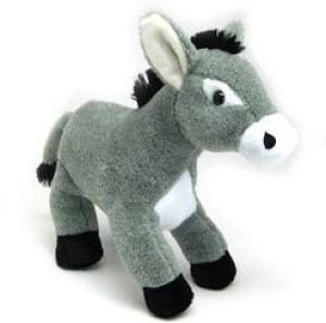 Unipak Standing Baby Gray Donkey 7